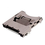 Slot 1 Socket Nintendo Dsi Xl Original Cartucho Consola