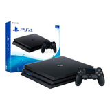 Sony Play Station 4 Ps4 1tb Slim Consola Refurbished Bagc