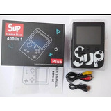 Nintendo Sup Mini Consola 400 Juegos Retros Game Box