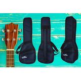 Forro Para Ukelele Fabricación Music Colors® 15$