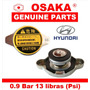 Tapa Radiador Hyundai H100 1997-2004 2.6 Alta 0.9 Bar 13 Lbs Dodge H100