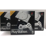 Playstation Classic Ps1 Mini 2 Controles Cable Hdmi 20 Juego