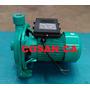 Bomba De Agua Centrifuga Taifu 1hp 220v / 110 V.! Cosan.:!
