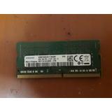 Memoria Ram Ddr4 De 8gb. 1rx8 Pc4 2113p Nueva. Samsung