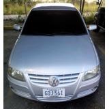 Volkswagen Gol 1.8 2007 Km Real 114000 Unico Dueño