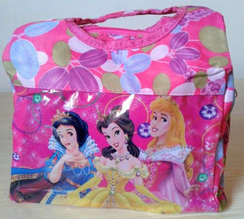 307fdee59 Princesas De Disney Carteras Para Niñas Barbie Hello Kitty