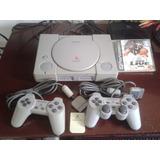 Playstation 1 Consola Original
