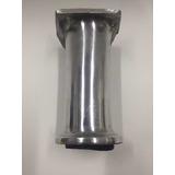 Patas Para Muebles De 10 Cm Aluminio Con Tornillos