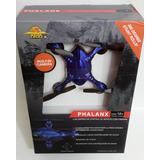 Mini Drone Phalanx 2.4g Camara  Tamño 8x12 C/ Cargador Pilas
