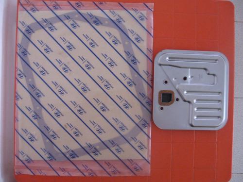 Filtro aceite caja y empacadura hyundai elantra 1 8 97 99 for Filtro abitacolo hyundai elantra