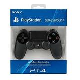 Control Ps4 Dualshock 4 Original Sony Sellado / Local Chacao