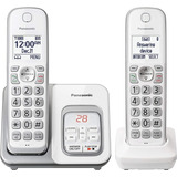 Telfono Inalambrico Panasonic Contestadora Automatica Tienda