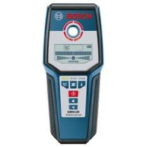 Scanner Multidetector De Metales Bosch Gms-120