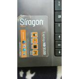 Laptop Siragon Nb-3100 (repuestos)