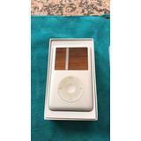 iPod Classic 160gb Silver Modelo A1238