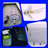 Telular Con Antena Yagi 120dbi Acepto Cambio
