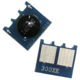 4 Chips Hp Ce410a,ce400a,cf210a,cc530a,ce310a,ce320a,negro