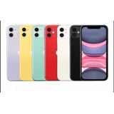 iPhone 11 Nuevo Sellado 128gb