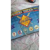 Barajitas Line Up 93-94  Beisbol Venezolano, P Coleccion