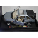 Carro Burango 1/24 A Escala De Coleccion Freelander