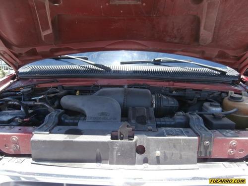 Ford Econoline 1999 Foto 8