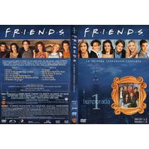 Vendo Mi Coleccion De Friends