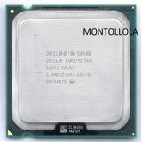 2 X Procesador Intel Core 2 Duo E8400 3.0ghz/6mb/1333 775
