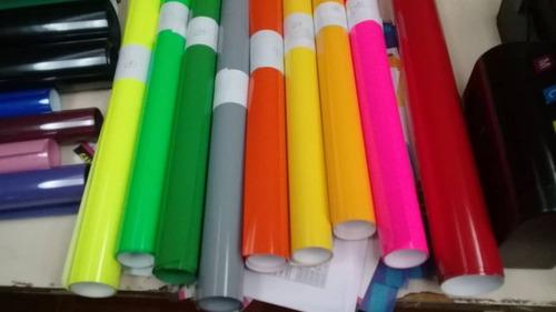 Vinil Textil De Colores 1/2 Metro