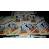 Billetes 2 Bsf Paca Fajo Unc 100 Billetes Consecutivos