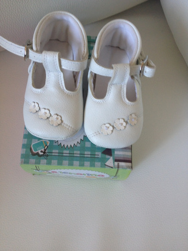 f84c7255ad4 Zapatos Para Bebe Talla 18 Usados