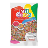 Granulado Lluvia Colorida 500gr Confite Reposteria Sprinkles
