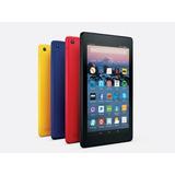 Tablet Amazon Fire 7 16gb 1 Gb Ram *65v*
