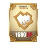 Riot Points - League Of Legends - Lol ( 1580 Rp )