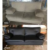 Servicio De Tapicería Y Fabricación De Muebles