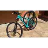 Bicicleta Montañera Yeti Arc Carbono