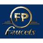 Fp-accesorios De Baño Quadra Fundición Pacífico