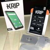 Tlf Android Krip K7 Con Su Forro  65v