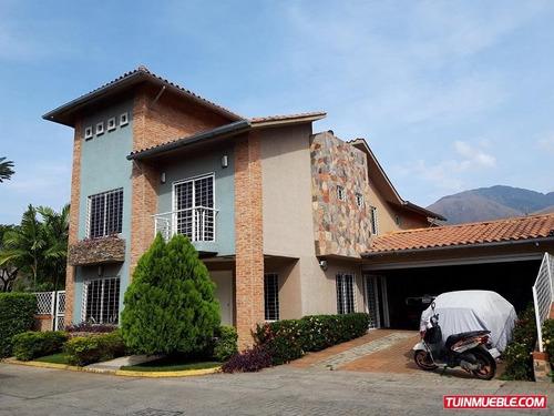Florelia Mota Vende Casa En Villa San Diego Country Club