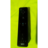 Control Wii Original Negro