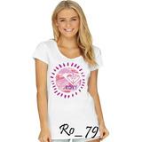 Franelas Blusa De Dama Roxy  Distribuidor De Franelas
