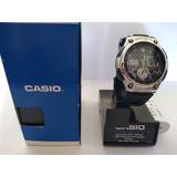 4a5c4904bb36 Reloj Original Casio® Multifunción 100 Metros Nuevo Garantía
