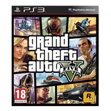 Juego Digital Gtav Ps3  Digital  !!oferta!!