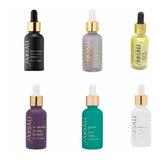Farsali Elixir Aceite Serum Primer + Maquillaje .ij0610