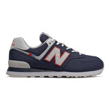 Zapatos Deportivos New Balance 574 Classic Lifestyle