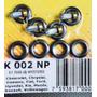 Kit Micro-filtros Inyectores (4 Und) Corsa Cielo Cavalier