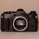 Cámara Canon Ae-1 Program Coleccion