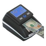 Máquina Detectora De Dinero Falso Banknote Detector