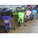 Triciclos Infantil Para Niños