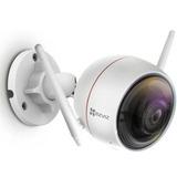 Camara Bullet Ezviz 720p Visión Nocturna Full Color Wifi C3w