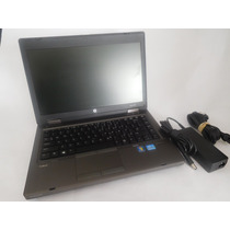 Laptop Hp Probook 6470b Core I5 3ra 320gb Ram 4 Gb Nueva